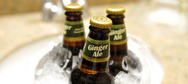 Ginger Ale for Nausea: Is There a Better Alternative?