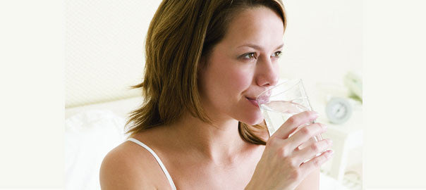 Pregnancy and Dehydration: What Expecting Mothers Should