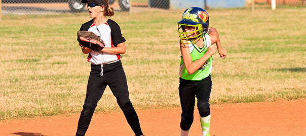 Youth Sports Safety: Dehydration Can Amplify Cramps, Strains and Sprains