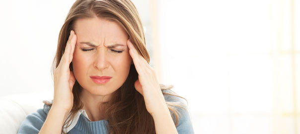 Does Dehydration Cause Headaches?