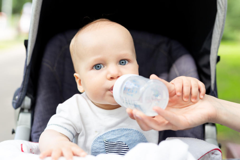 Infant and Baby Dehydration: Causes, Symptoms, and Management
