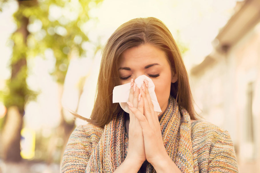 Summer Allergies: Causes, Symptoms, and How to Manage Reactions