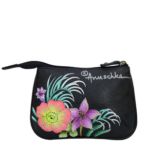 Medium Zip Pouch - 1107