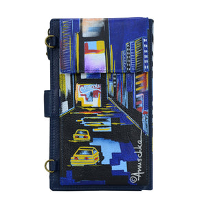 Cell Phone Case & Wallet - 1113