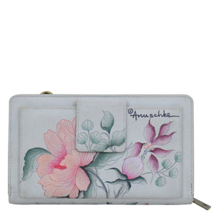 Organizer Wallet Crossbody - 1149