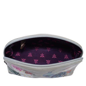 Large Cosmetic Pouch - 1164