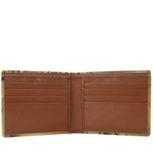 Load image into Gallery viewer, Two Fold Men's Wallet - 3003