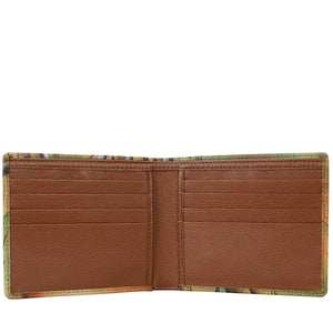 Two Fold Men's Wallet - 3003