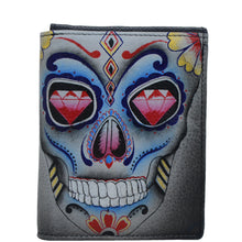 Load image into Gallery viewer, Tri Fold Men's Wallet - 3004