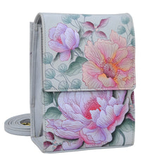 Load image into Gallery viewer, Triple Compartment Crossbody Organizer - 412