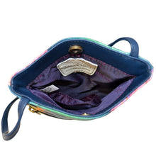 Load image into Gallery viewer, Mini Double Zip Travel Crossbody - 448