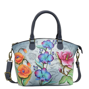 Convertible Satchel - 484