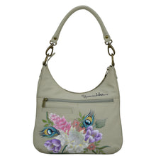Load image into Gallery viewer, Convertible Slim Hobo With Crossbody Strap - 662