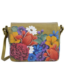 Load image into Gallery viewer, Flap Crossbody - 683