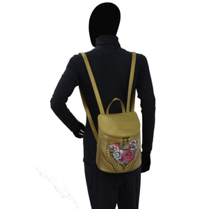 Bucket Backpack - 685