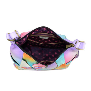 Multi Pocket Hobo - 7060