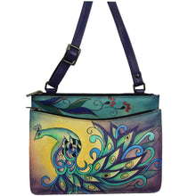 Load image into Gallery viewer, Multi Compartment Crossbody - 7168
