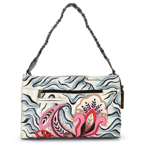 Medium Shoulder Bag  - 7219