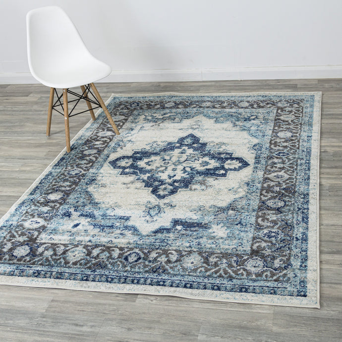 Chelsea Z179 Ivory Area Rug