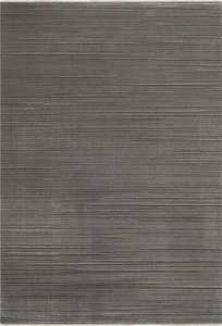 Unique Dark Grey Rug