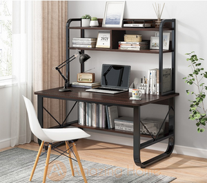 Anker Study Table Office Desk Small Workstation