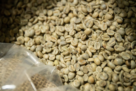 coffee beans specialty grade melbourne