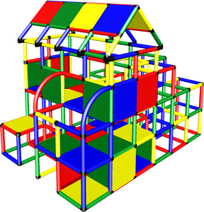 Arizona Residential Playset