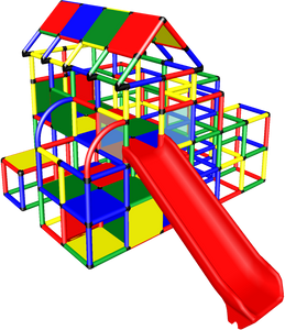 Florida Residential Playset