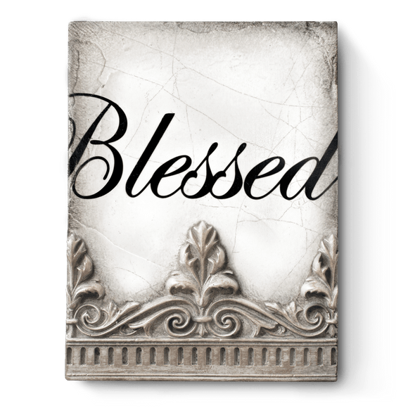 T519-Blessed ***Local Pick-up Only***
