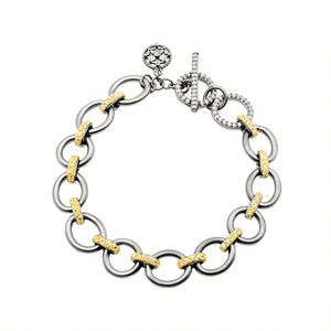 Signature Perfect Chunky Link Bracelet