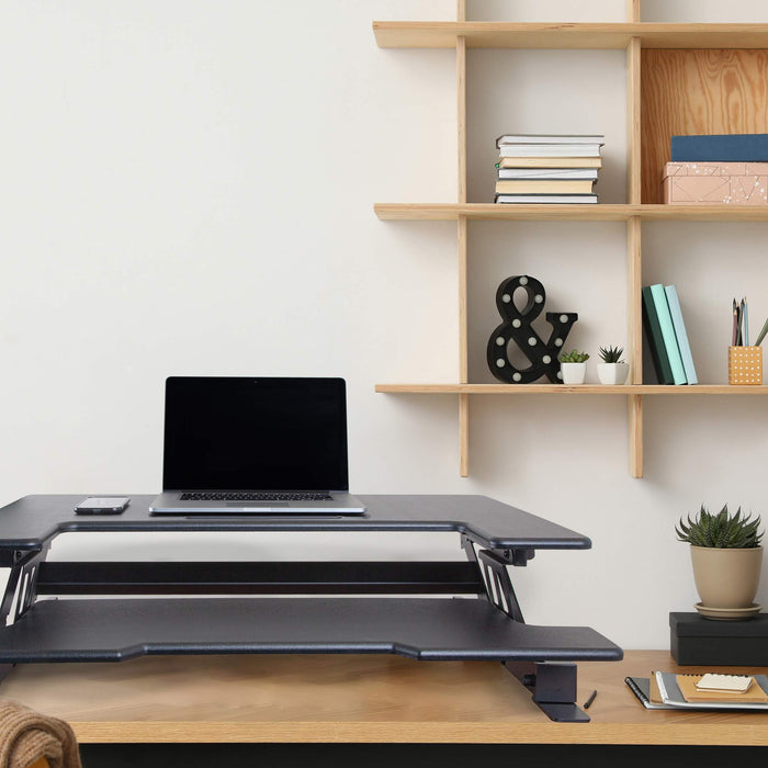 Create a Workspace that Works for You