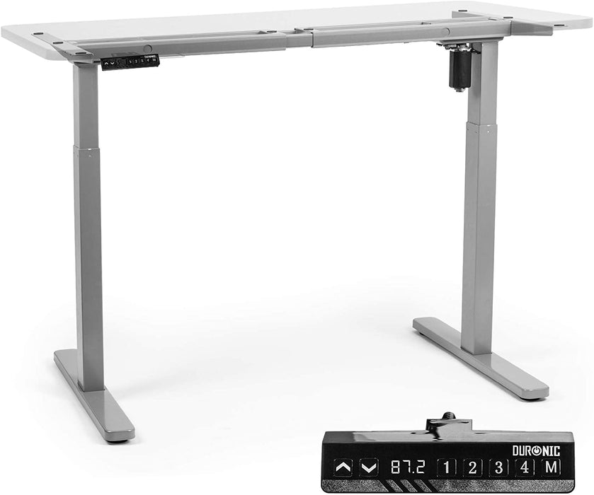 Sit Stand Desk Frame