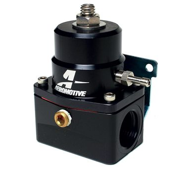 Aeromotive Marine A1000 Injected Return Style Regulator