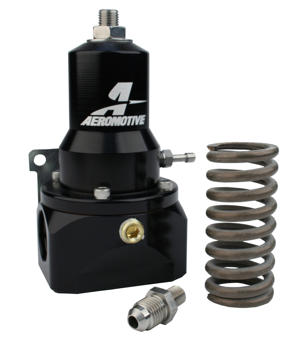 Aeromotive Extreme Flow EFI Regulator