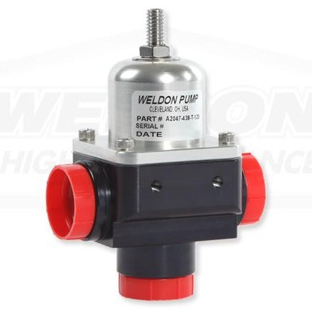 Weldon A2047 Series Bypass Regulator