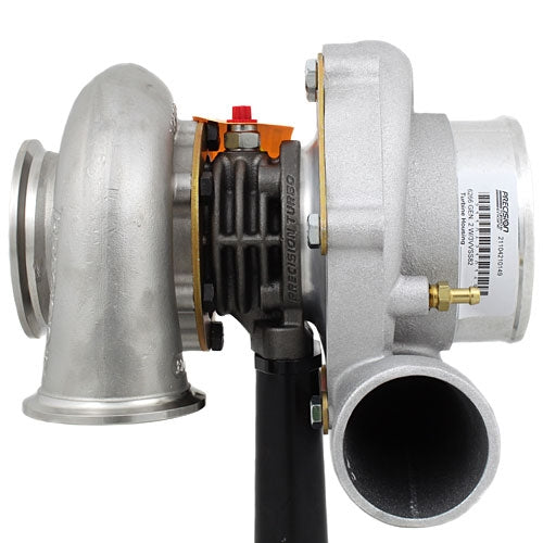 Precision Turbocharger GEN2 PT6266 CEA