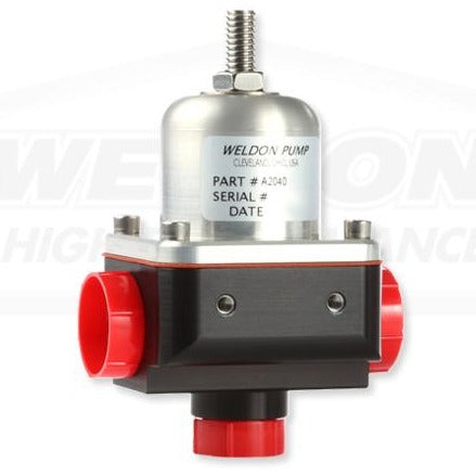 Weldon A2040 Series Bypass Regulators