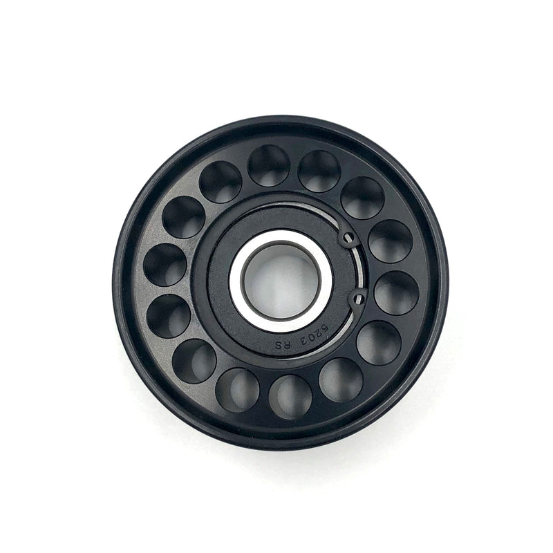 LS Billet Idler Pulley