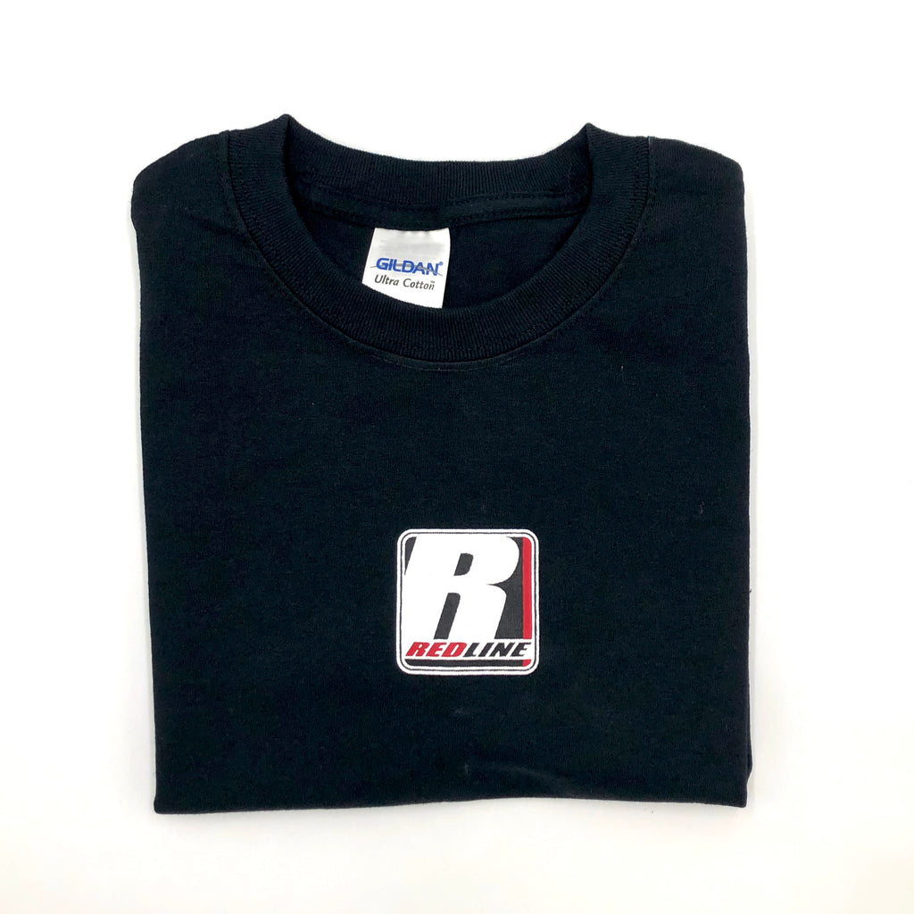 Redline Long Sleeve Shirt