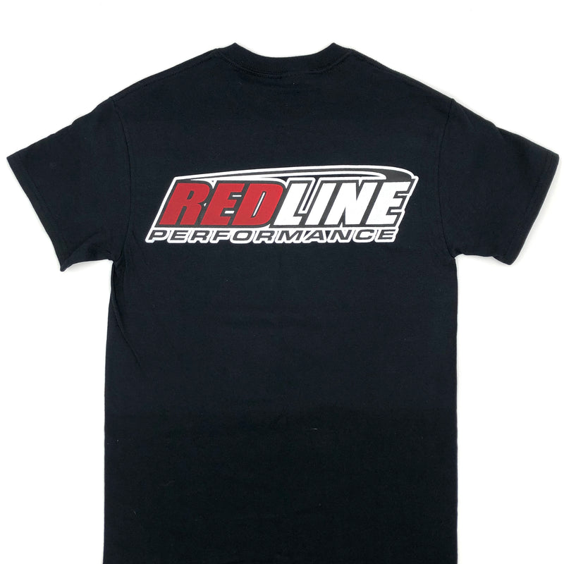 Redline Short Sleeve T-Shirt