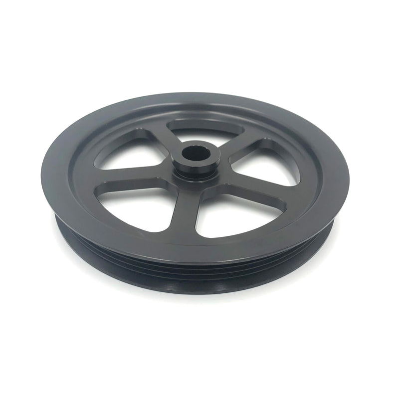 Ecotech 5 Rib Power Steering Pulley