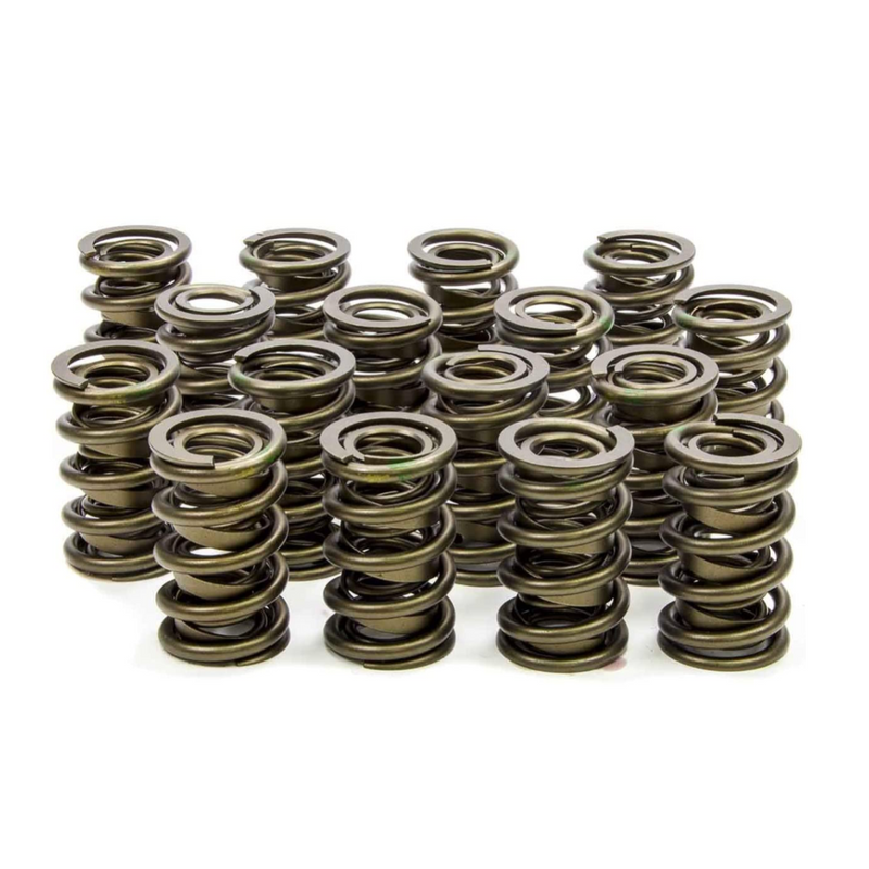 Isky RAD Racing Valve Springs 9968-RAD