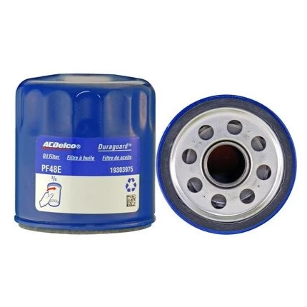 ACDelco Oil Filter PF48E