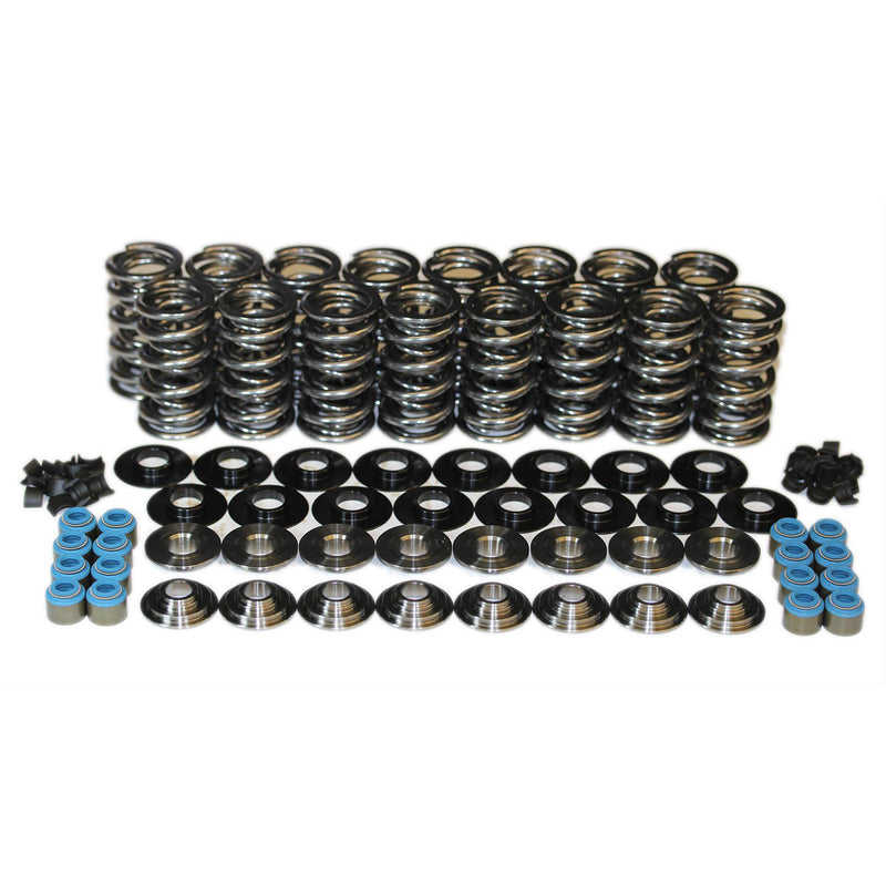 Manley NexTek Valve Spring and Retainer Kit 26362134KS