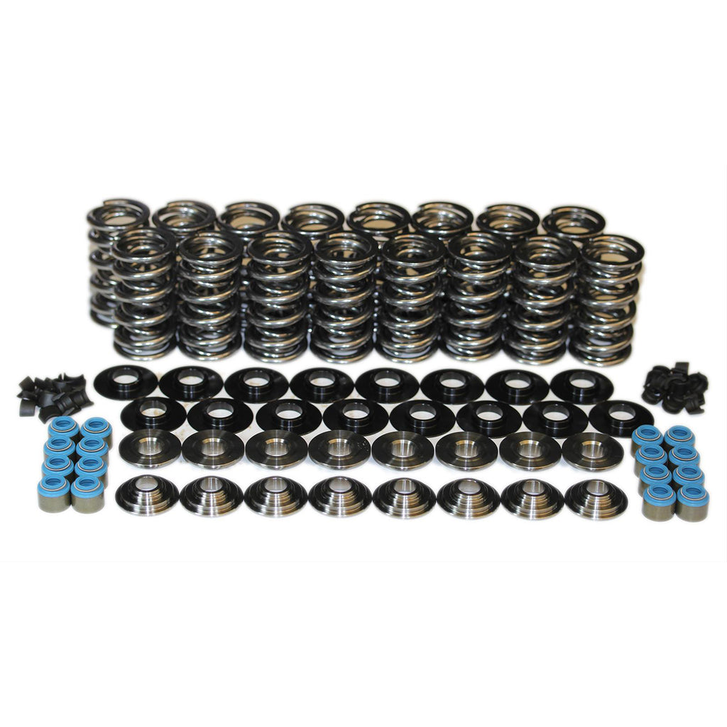 Manley NexTek Valve Spring and Retainer Kit 26361734KLS