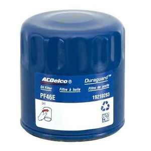 AcDelco oil filter PF46E