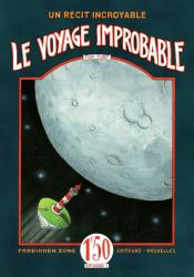 Voyage improbable  Tome 1