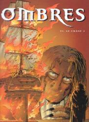 Ombres Tome 6  : le Crâne 2