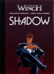 Largo Winch tome 12 : Shadow