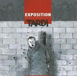 Tardi, catalogue expo Draguignan 2016